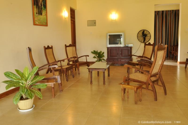 Yala holiday Bungalow