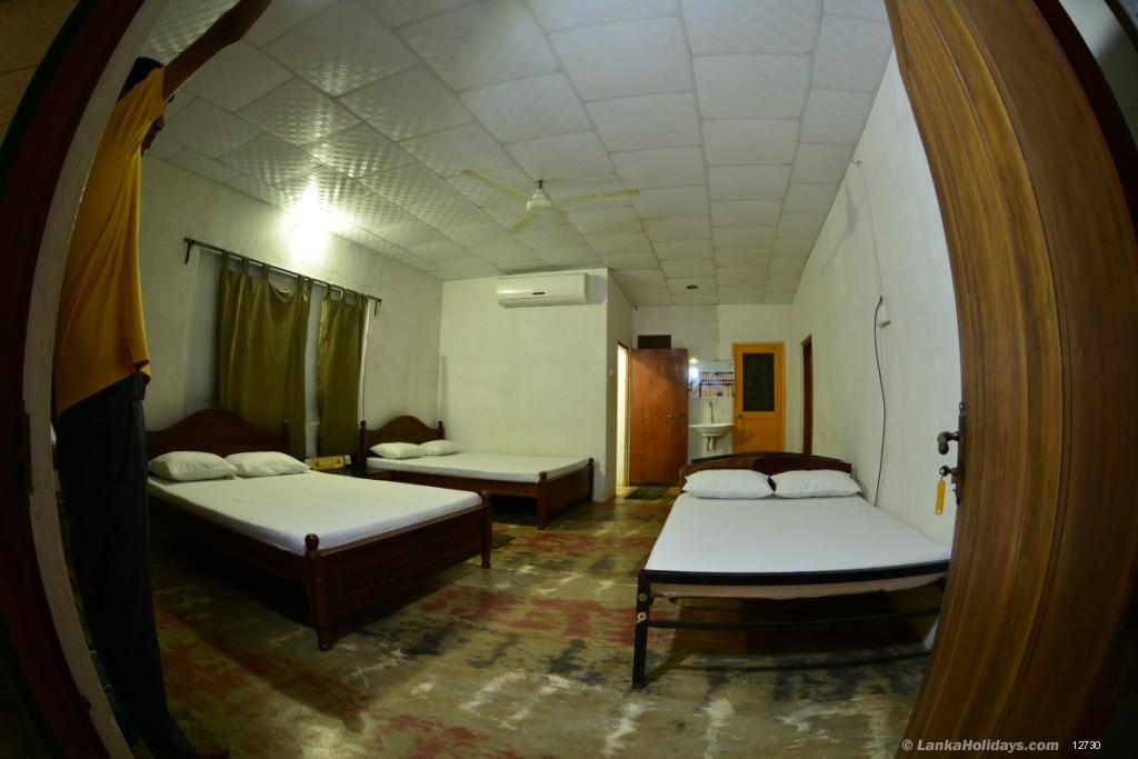 Dambulla holiday Resort