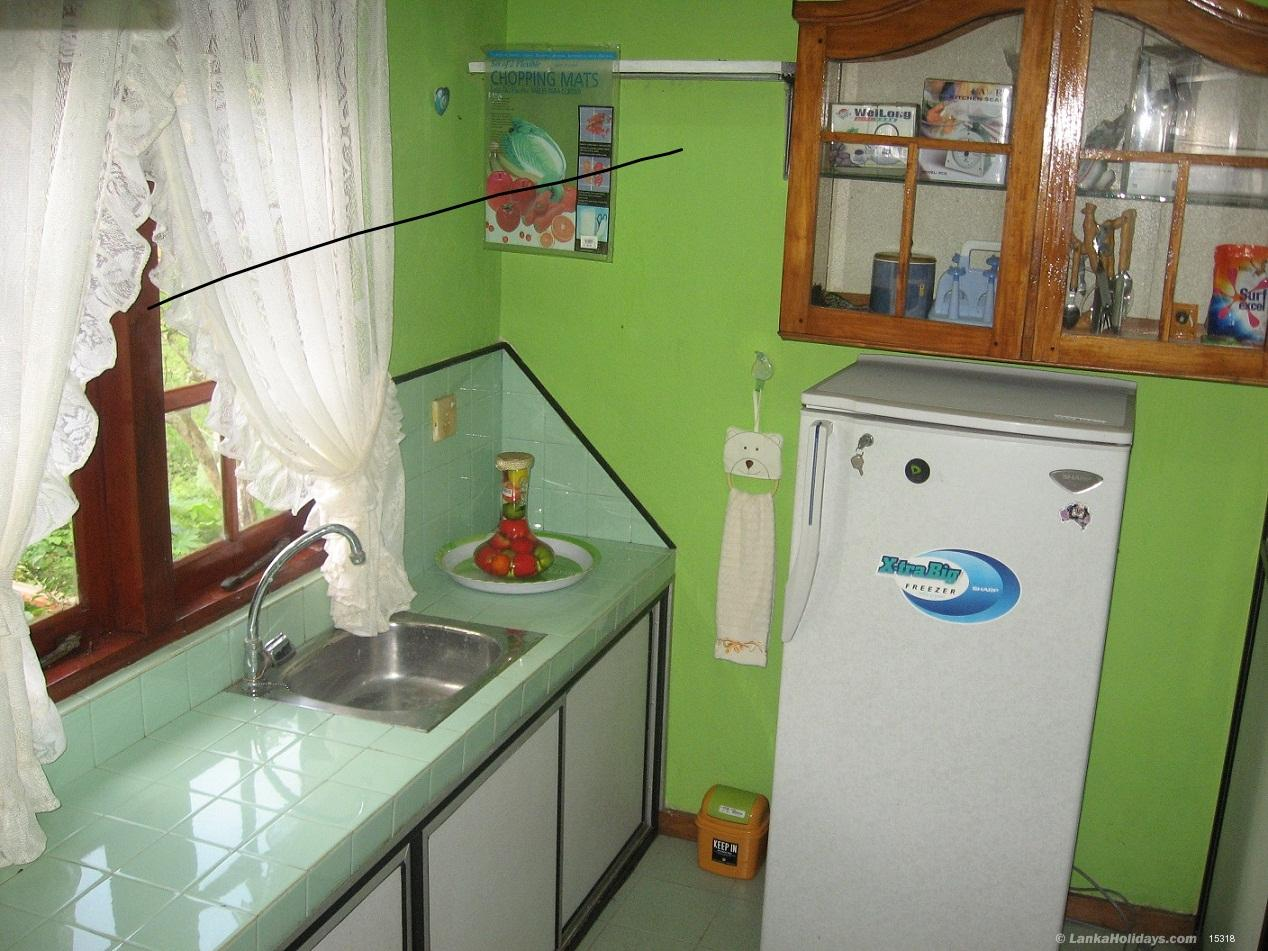 Galle holiday Guest House