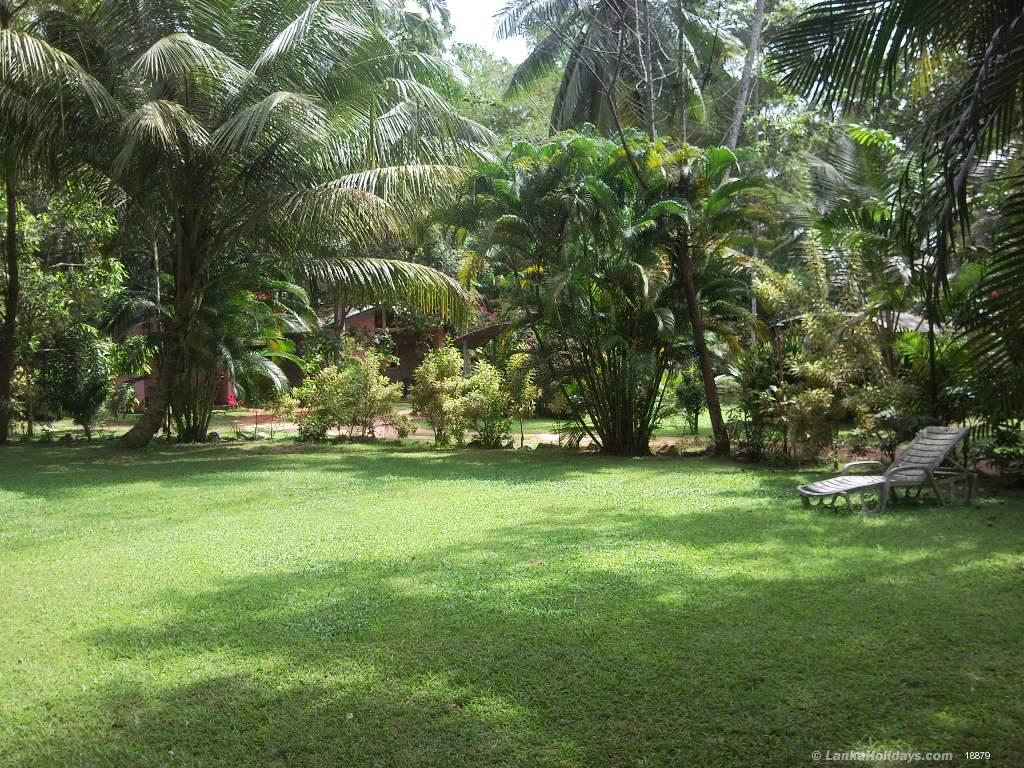 Wadduwa holiday Hotel