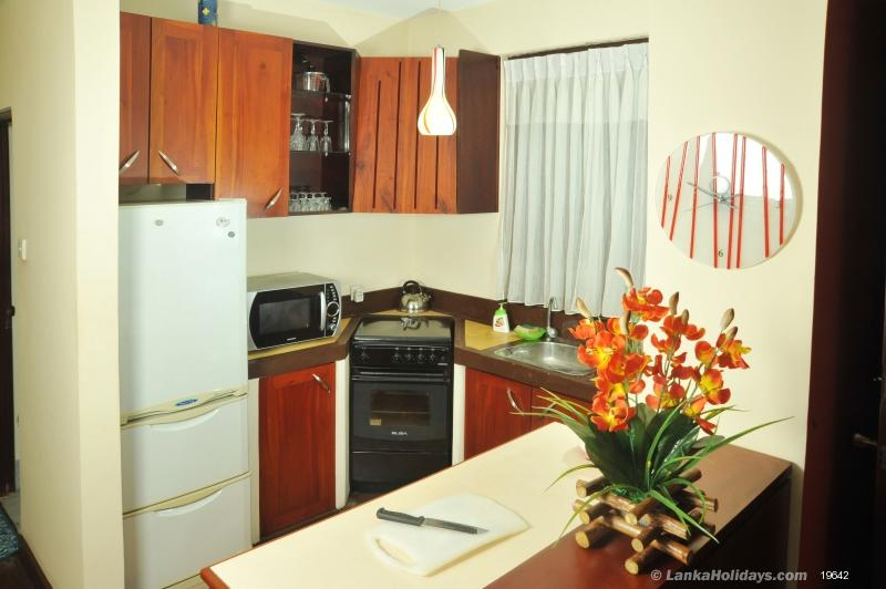 Mount Lavinia holiday Apartment