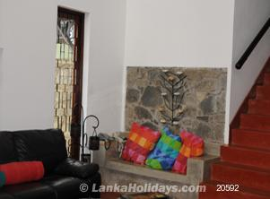 Kandy holiday Bungalow