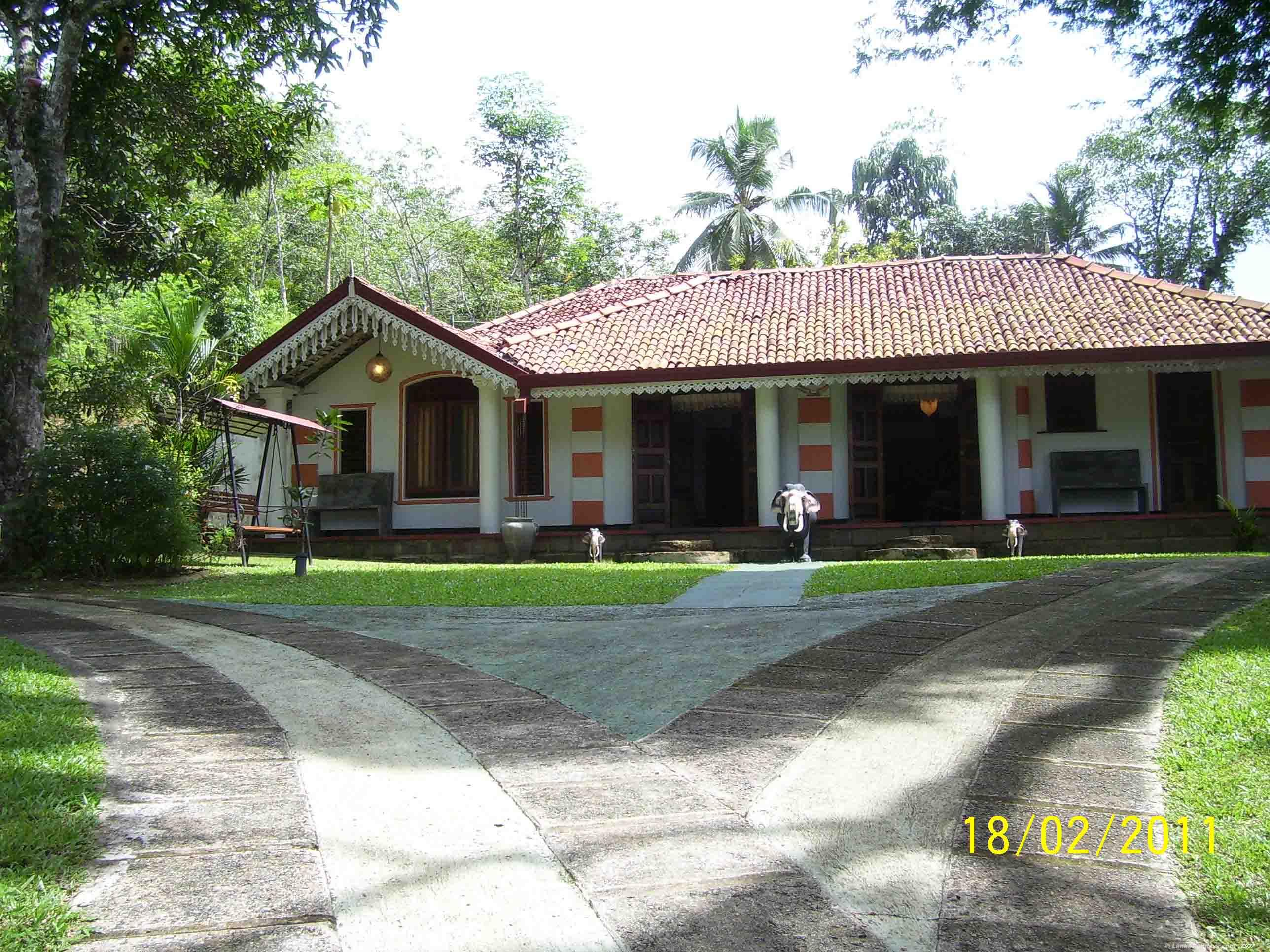 Galle holiday Bungalow