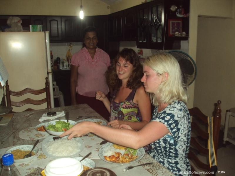 Galle holiday Apartment