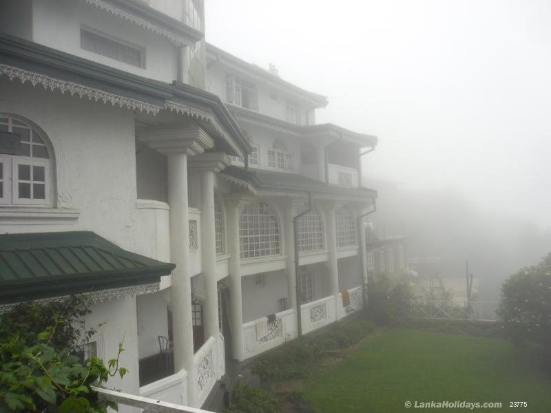 Nuwara Eliya holiday Villa