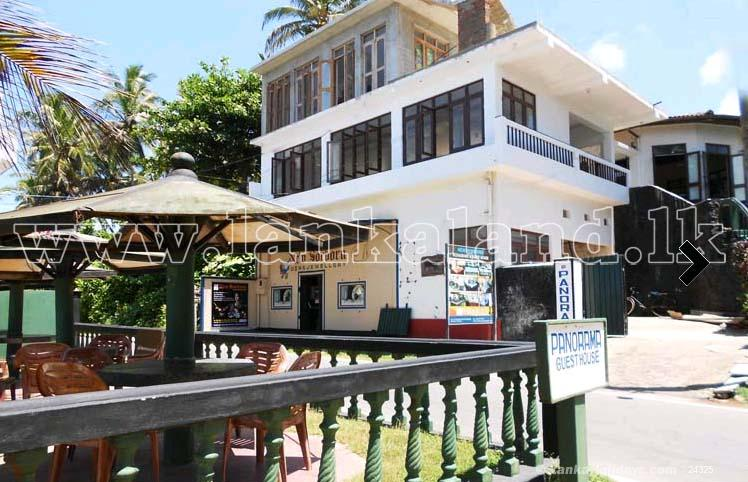 Beruwala holiday Hotel