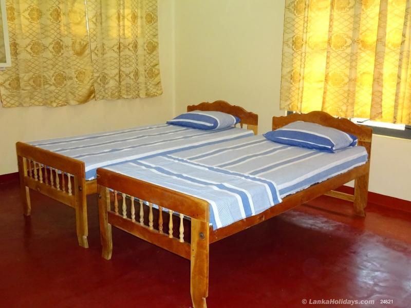 Jaffna holiday House
