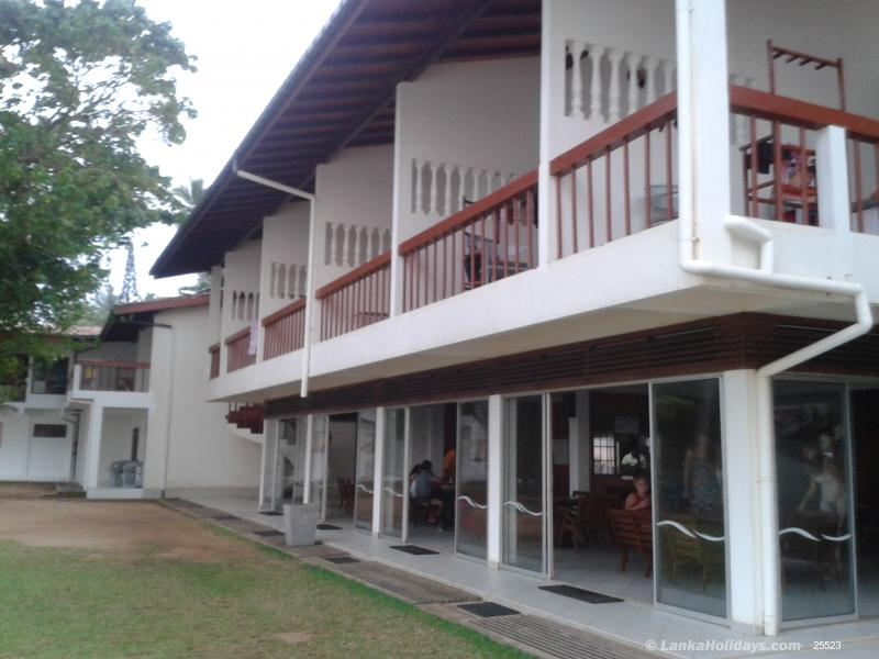 Bentota holiday Hotel