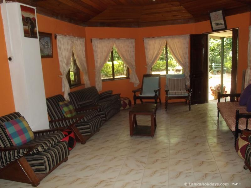 Bandarawela holiday Home Stay