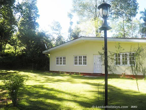 Bandarawela holiday Bungalow