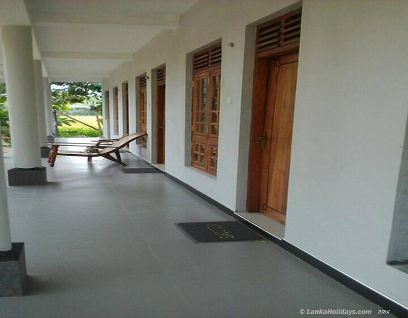 Kataragama holiday Guest House