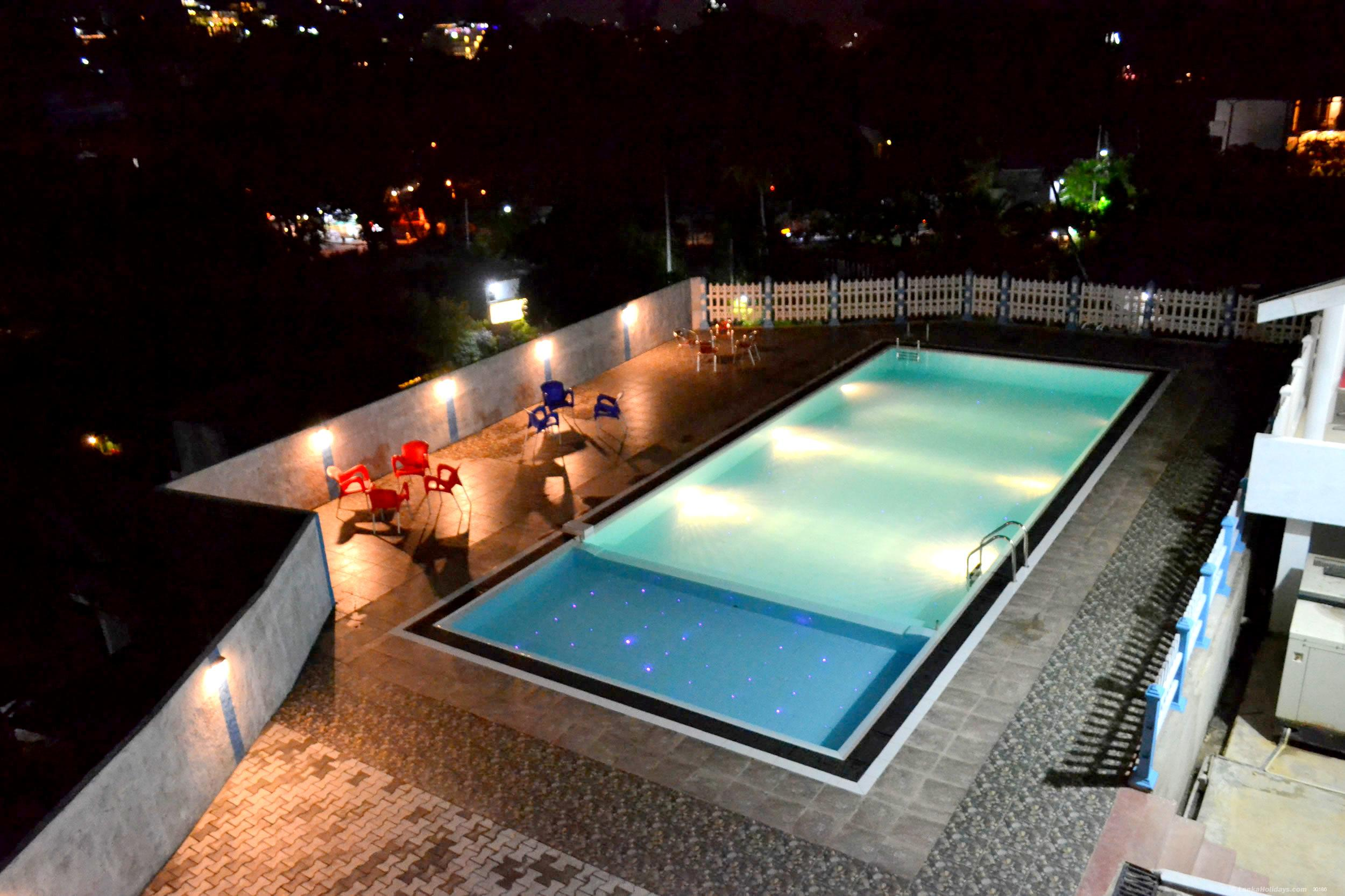 Kandy holiday Hotel