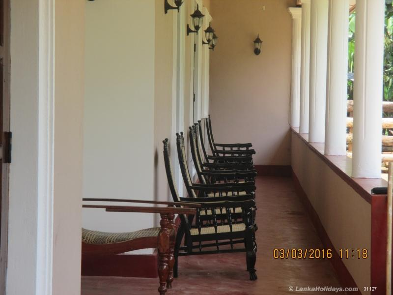 Badulla holiday Bungalow