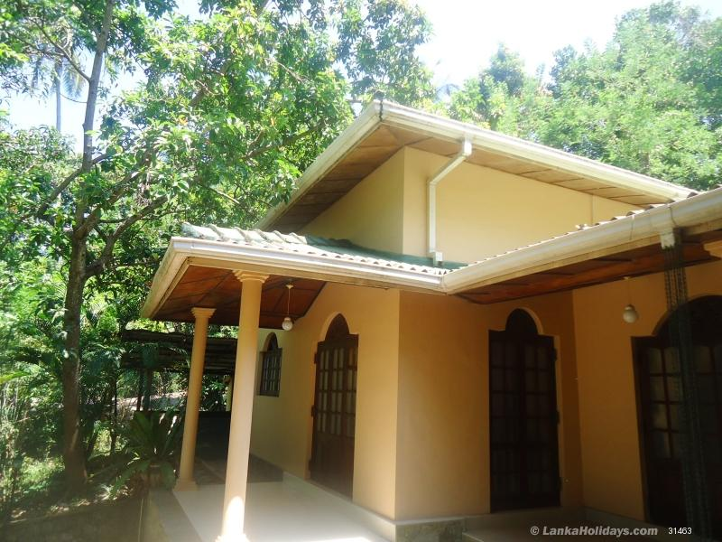 Kandy holiday Home Stay