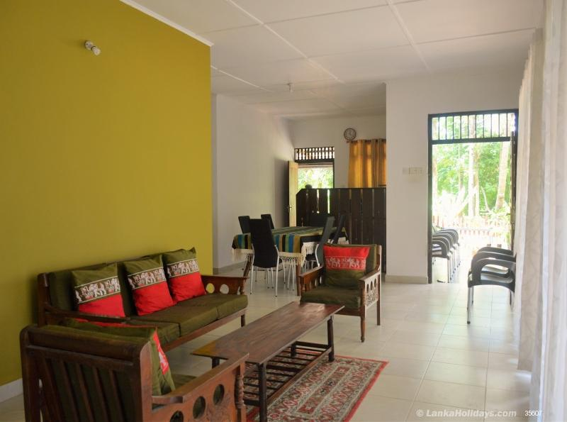 Gampaha holiday Bungalow