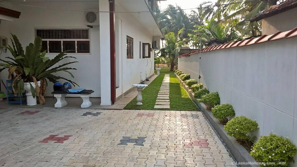 Panadura holiday Villa