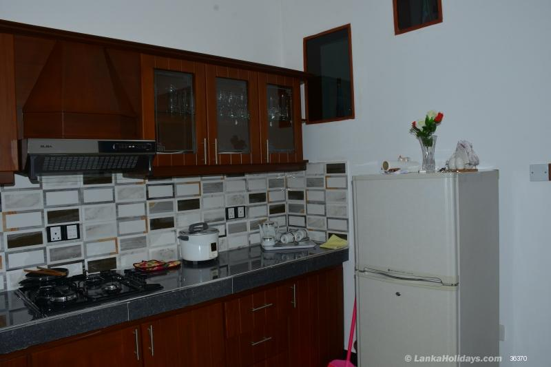 Negombo holiday Apartment