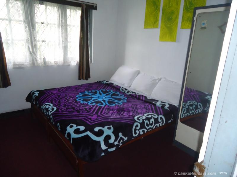 Nuwara Eliya holiday Cottage