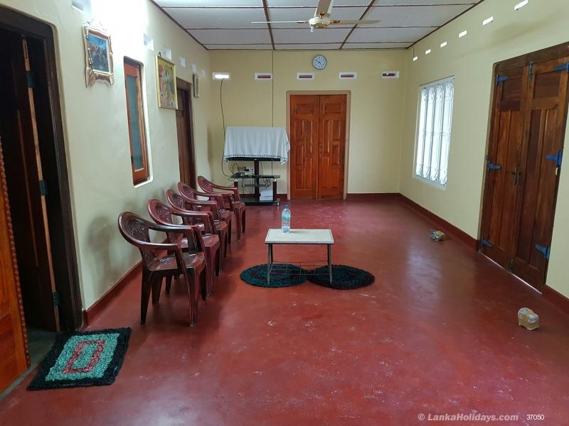 Jaffna holiday Home Stay