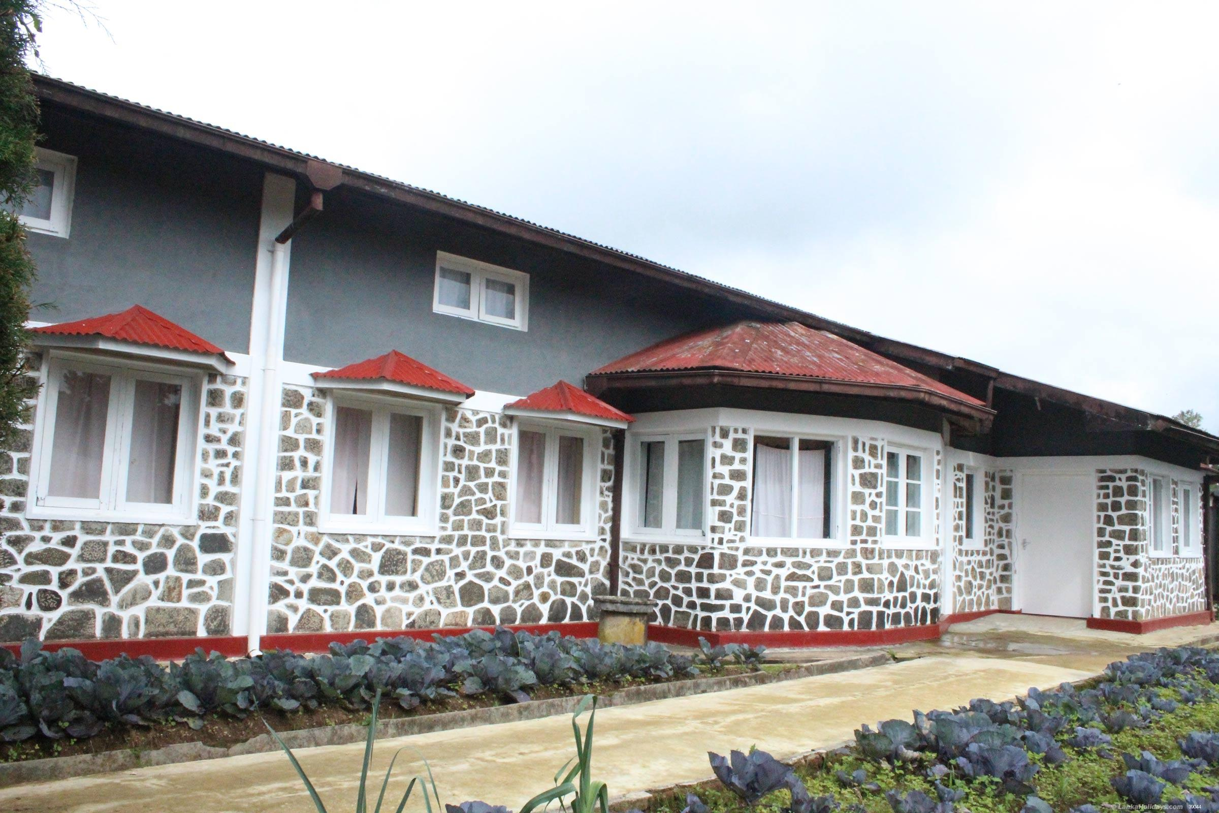 Nuwara Eliya holiday Guest House