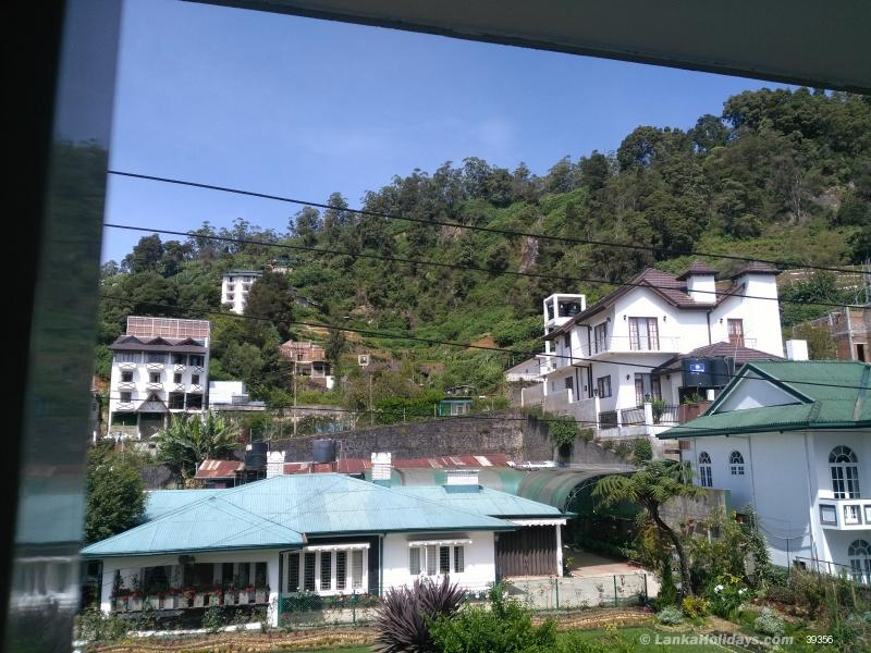 Nuwaraeliya holiday Apartment
