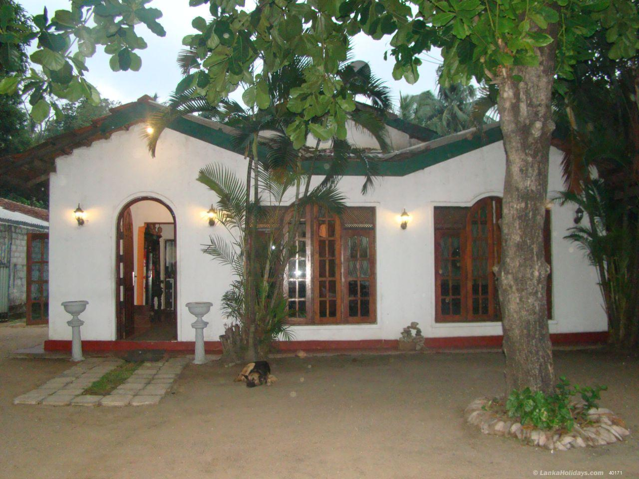 Dambulla holiday Guest House