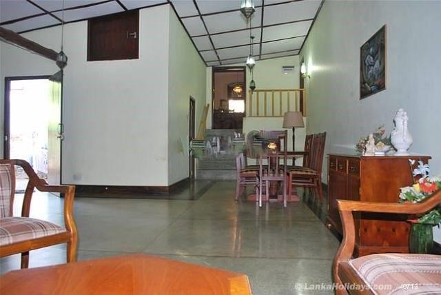 Kitulgala holiday Villa
