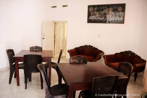 Anuaradhapura holiday Guest House