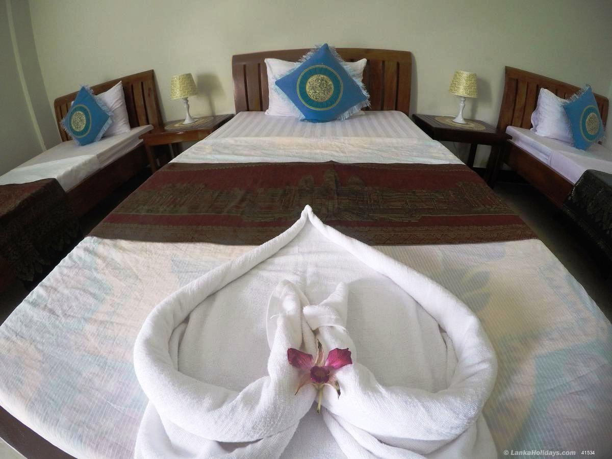 Jaffna holiday Guest House