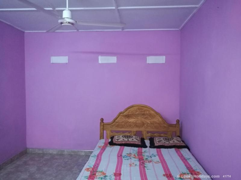 Trincomalee holiday Home Stay
