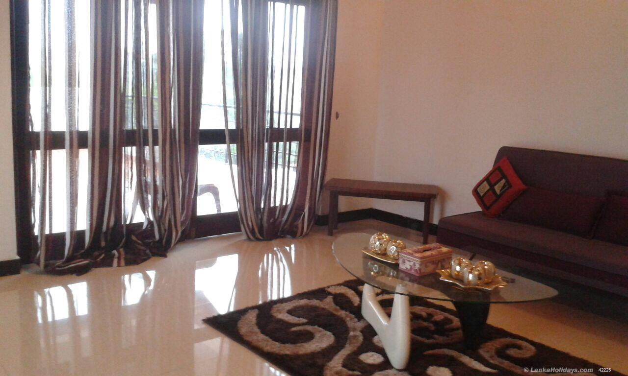 Dehiwala holiday Apartment