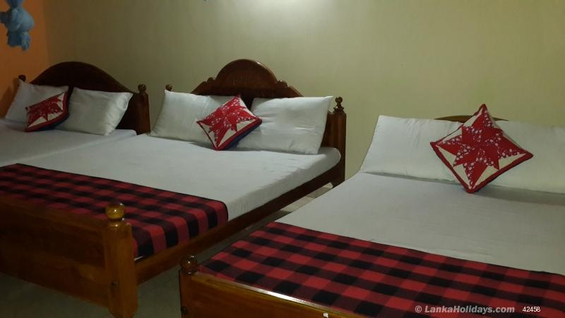 Anuradhapura holiday Resort